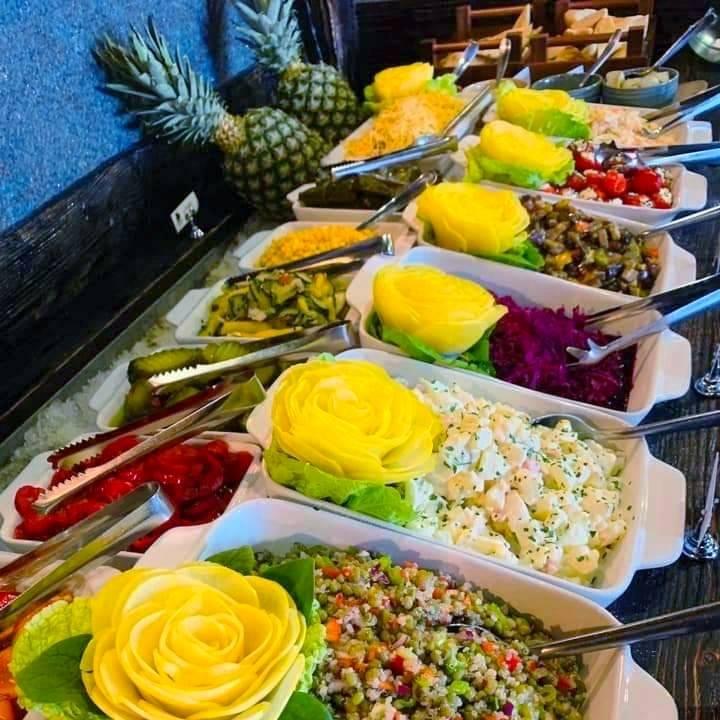 Brasill Grill - Restaurant Cap d'Agde