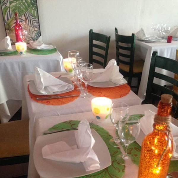 Le Restaurant - Brasil Grill - Cap d'Agde